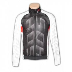 Велокуртка Ghost Pro Wind jacket зимняя год 2016 вид спереди