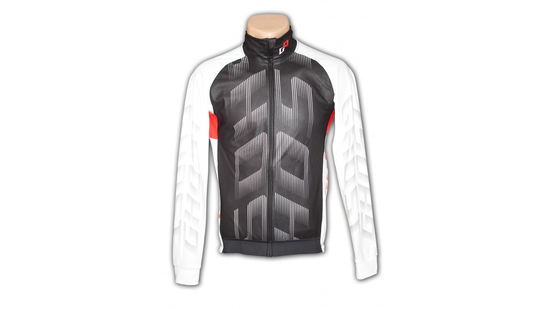 Велокуртка Ghost Pro Wind jacket зимняя год 2016