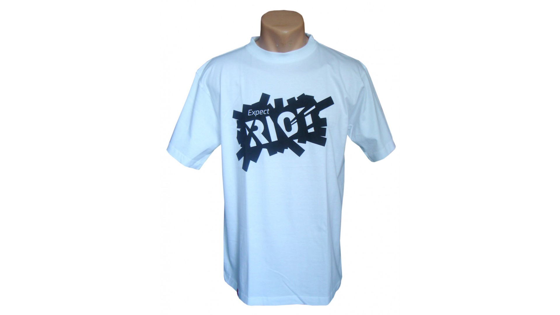 Футболка Ghost T-shirt white год 2015